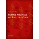 Exchange Rate Policy and Modelling in India