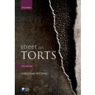 Street on Torts, 15th Edition