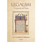 Legalism: Community and Justice