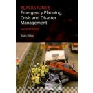 Blackstone's Emergency Planning, Crisis and Disaster Management, 2nd Edition