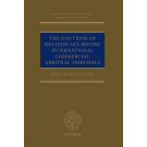 The Doctrine of Res Judicata Before International Commercial Arbitral Tribunals