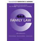 Concentrate Q&A: Family Law, 2nd Edition