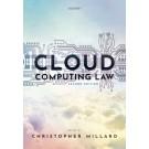 Cloud Computing Law, 2nd Edition