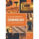 The Oxford Handbook of Criminology, 6th Edition