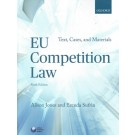 EU Competition Law: Text, Cases and Materials, 6th Edition