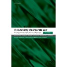 The Anatomy of Corporate Law: A Comparative and Functional Approach, 3rd Edition