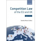 Competition Law of the EU and the UK, 8th Edition
