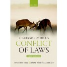 The Conflict of Laws, 5th Edition