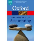 Oxford Dictionary of Accounting, 5th Edition