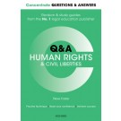 Concentrate Q&A: Human Rights and Civil Liberties