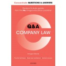 Concentrate Q&A: Company Law, 2nd Edition