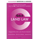 Concentrate Q&A: Land Law