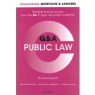 Concentrate Q&A: Public Law