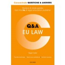 Concentrate Q&A: EU Law, 2nd Edition