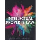 Intellectual Property Law