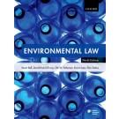 Environmental Law, 9th Edition