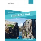 Complete Contract Law: Text, Cases, and Materials
