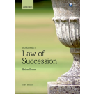 Borkowski's Law of Succession, 3rd Edition