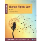Human Rights Law Directions, 4th Edition