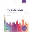 Public Law, 3rd Edition