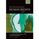 International Human Rights Law, 3rd Edition