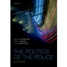 The Politics of the Police, 5th Edition