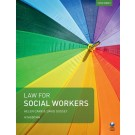 Law for Social Workers, 14th Edition
