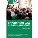 Employment Law and Human Rights, 3rd Edition