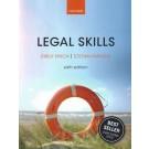 Legal Skills, 6th Edition