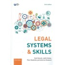 Legal Systems and Skills, 3rd Edition