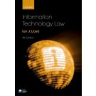 Information Technology Law, 8th Edition