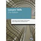 LPC: Lawyers' Skills, 21st Edition