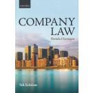 Company Law, 5th Edition
