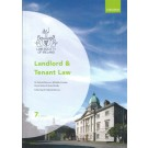 Landlord and Tenant Law, 7th Edition