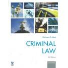 Criminal Law, 14th Edition