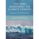The Paris Climate Agreement: Analysis and Commentary