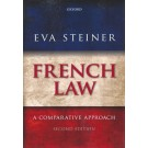French Law: A Comparative Approach, 2nd Edition