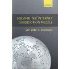 Solving the Internet Jurisdiction Puzzle