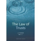 Core Text: The Law of Trusts, 11th Edition