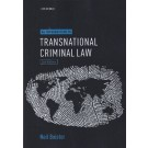 An Introduction to Transnational Criminal Law, 2nd Edition