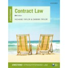 Contract Law Directions, 6th Edition