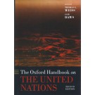 The Oxford Handbook on the United Nations, 2nd Edition
