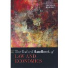 The Oxford Handbook of Law and Economics: 3 Volume Set