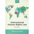 International Human Rights Law, 8th Edition