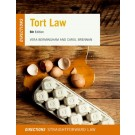 Tort Law Directions, 6th Edition