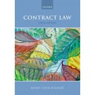 Contract Law, 6th Edition