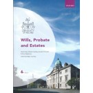 Law Society of Ireland: Wills, Probate and Estates, 6th Edition
