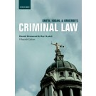 Smith and Hogan: Criminal Law, 15th Edition