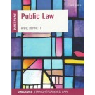 Public Law Directions, 2nd Edition