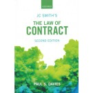 JC Smith's The Law of Contract, 2nd Edition